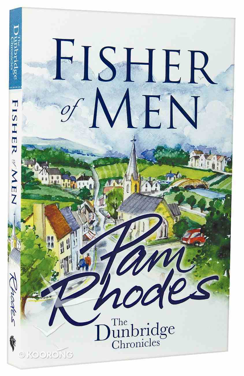 Fisher of Men (#1 in Dunbridge Chronicles Series) Paperback