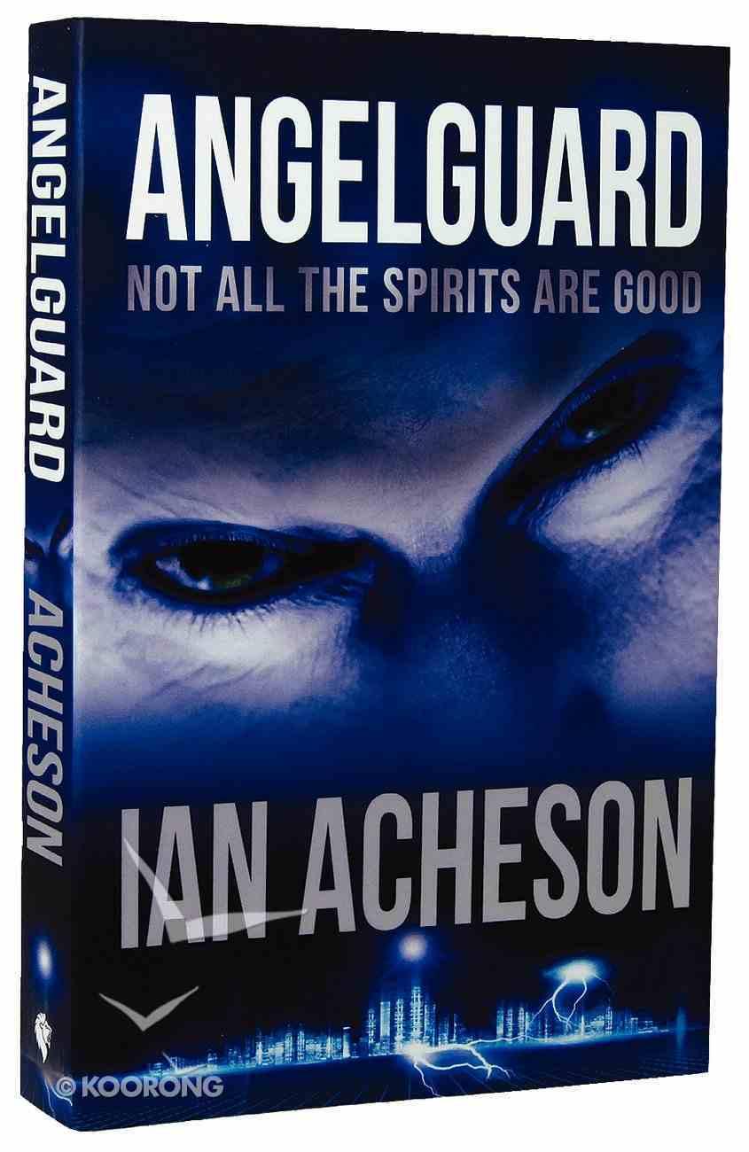Angelguard Paperback