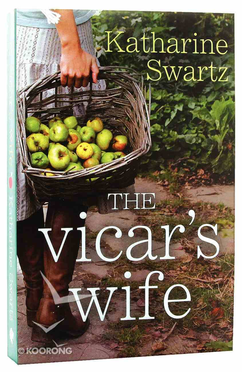 The Vicar's Wife (#1 in Tales From Goswell Series) Paperback