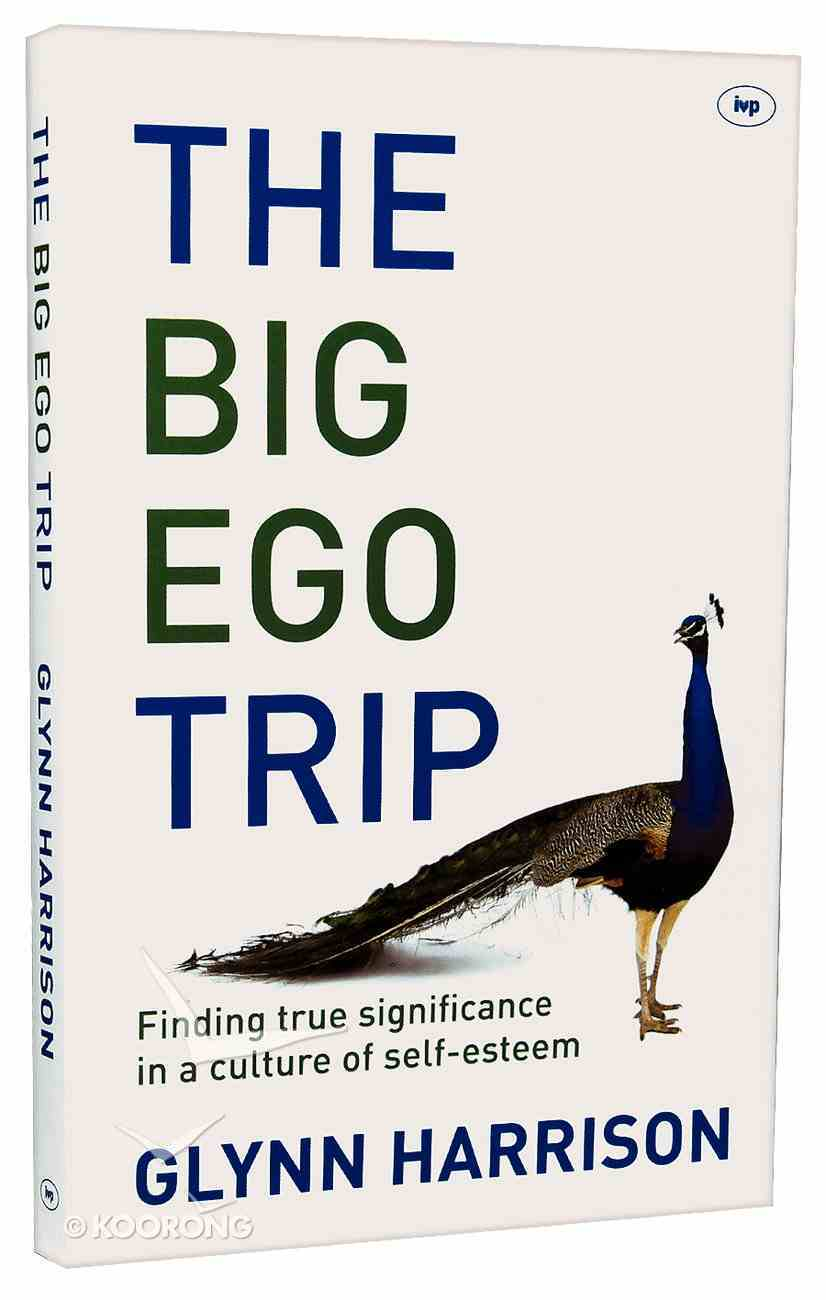 The Big Ego Trip Paperback