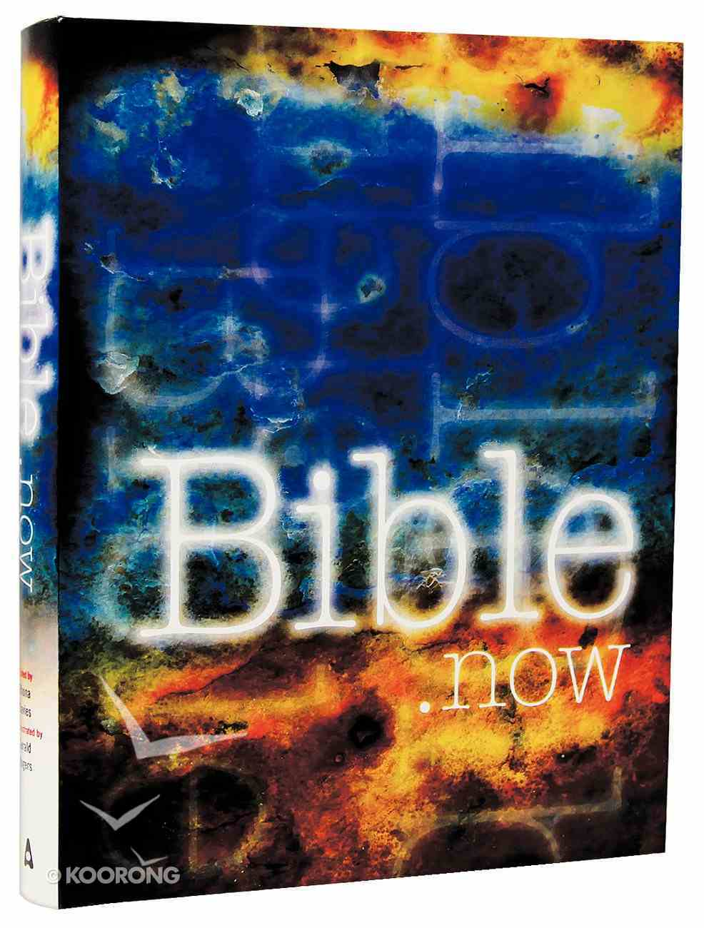 Bible.Now Paperback
