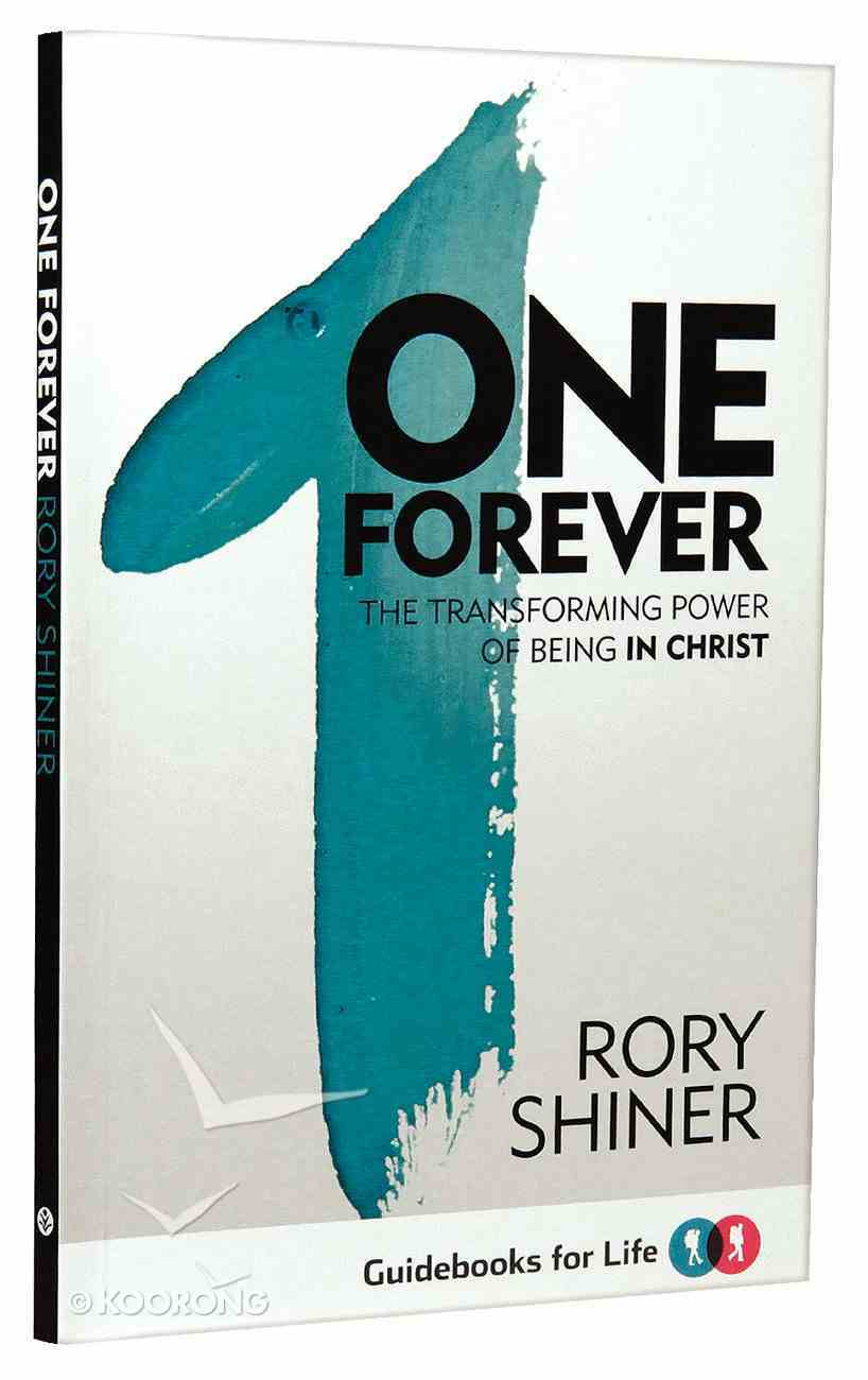 One Forever (Guidebooks For Life Series) Paperback