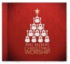 Christmas Worship CD