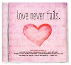 Love Never Fails image