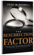Resurrection Factor, The image