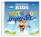 Planetshakers Kids: Nothing is Impossible CD