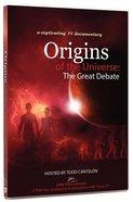 Origins of the Universe DVD