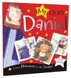 My Story Daniel (Includes Stickers) image