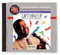 Album Image for 25Th Anniversary Project #02: Lift Him Up - DISC 1