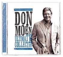 Album Image for Don Moen Ultimate Collection - DISC 1