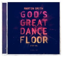 Album Image for God's Great Dance Floor: Step 1 - DISC 1