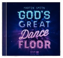 Album Image for God's Great Dance Floor: Step 2 - DISC 1