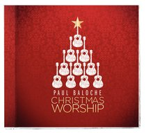 Album Image for Christmas Worship - DISC 1