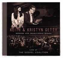 Album Image for Live From the Gospel Coalition: Modern and Traditional Hymns - DISC 1