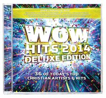 Album Image for Wow Hits 2014 (Deluxe Edition) - DISC 1