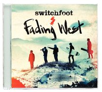Album Image for Fading West - DISC 1