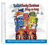 Album Image for Psalty's Christmas Singalong - DISC 1
