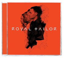 Album Image for Royal Tailor - DISC 1