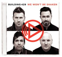 Album Image for We Won't Be Shaken - DISC 1