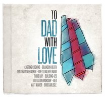 Album Image for To Dad With Love - DISC 1