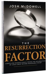 Product: Resurrection Factor, The Image