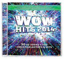 Album Image for Wow Hits 2014 - DISC 1