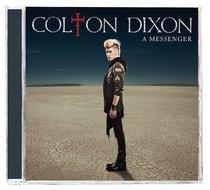 Album Image for A Messenger - DISC 1