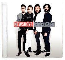 Album Image for Restart - DISC 1