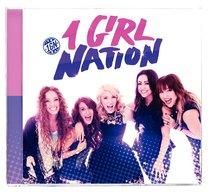 Album Image for 1 Girl Nation - DISC 1