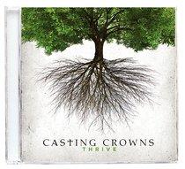 Album Image for Thrive - DISC 1