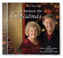 Album Image for Songs of Christmas - DISC 1