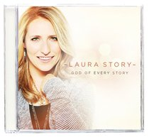 Album Image for God of Every Story - DISC 1