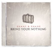 Album Image for Bring Your Nothing - DISC 1