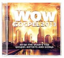 Album Image for Wow Gospel 2013 Double CD - DISC 1