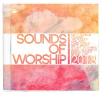 Album Image for Sounds of Worship 2013 Double CD - DISC 1