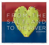 Album Image for From the Saltland to the River - DISC 1