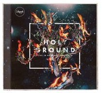 Album Image for 2013 Holy Ground (Cd/dvd) - DISC 1
