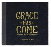Album Image for Grace Has Come - DISC 1
