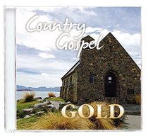 Album Image for Country Gospel Gold - DISC 1