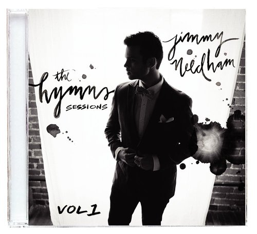 Product: Hymns Session Vol 1 Image