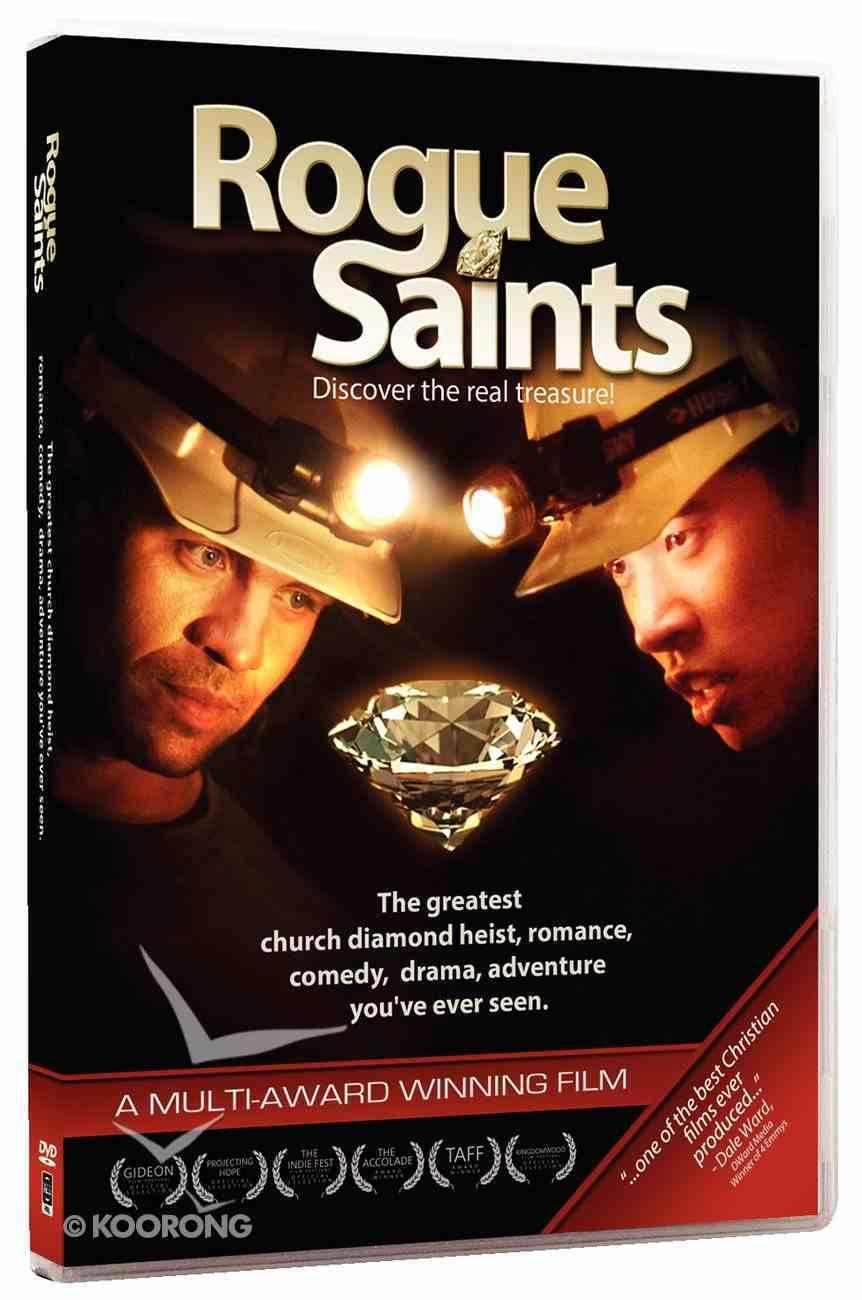 Scr DVD Rogue Saints Screening Licence Standard Digital Licence