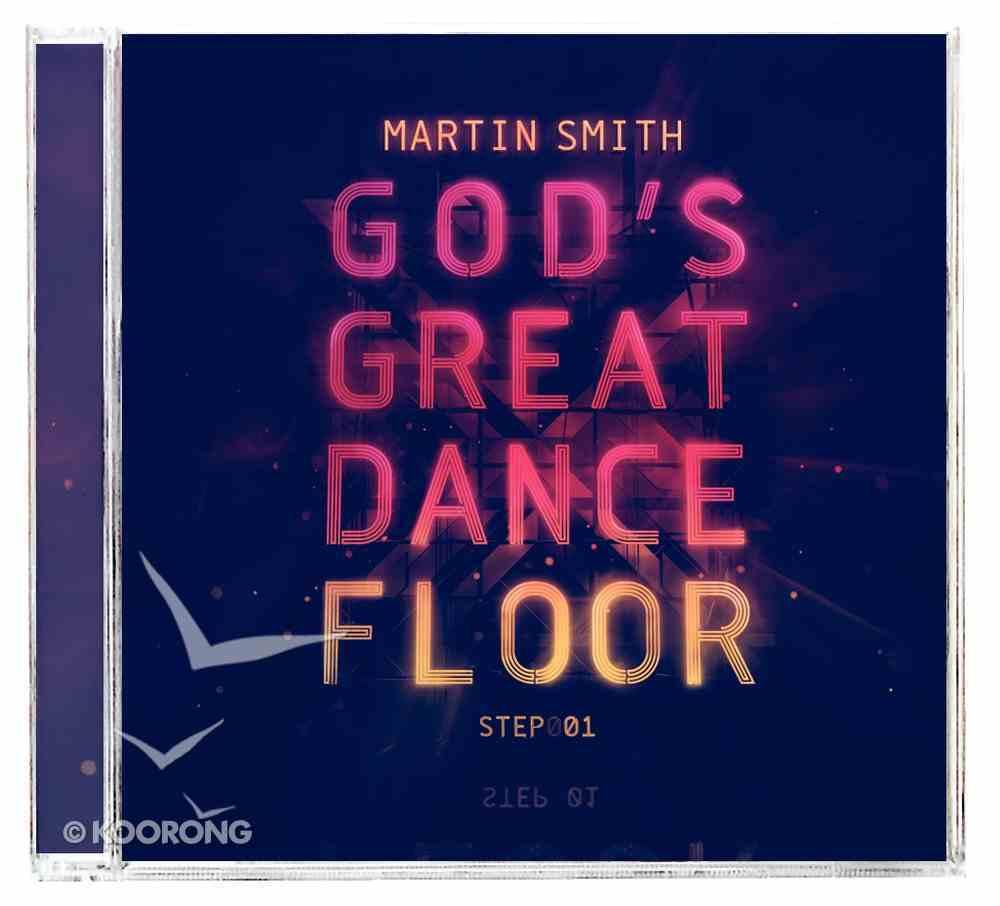 God's Great Dance Floor: Step 1 CD