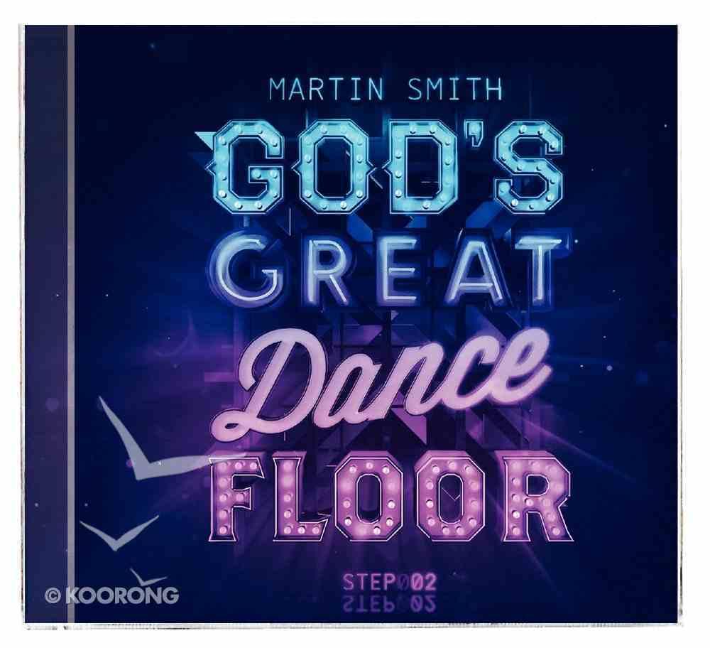 God's Great Dance Floor: Step 2 CD