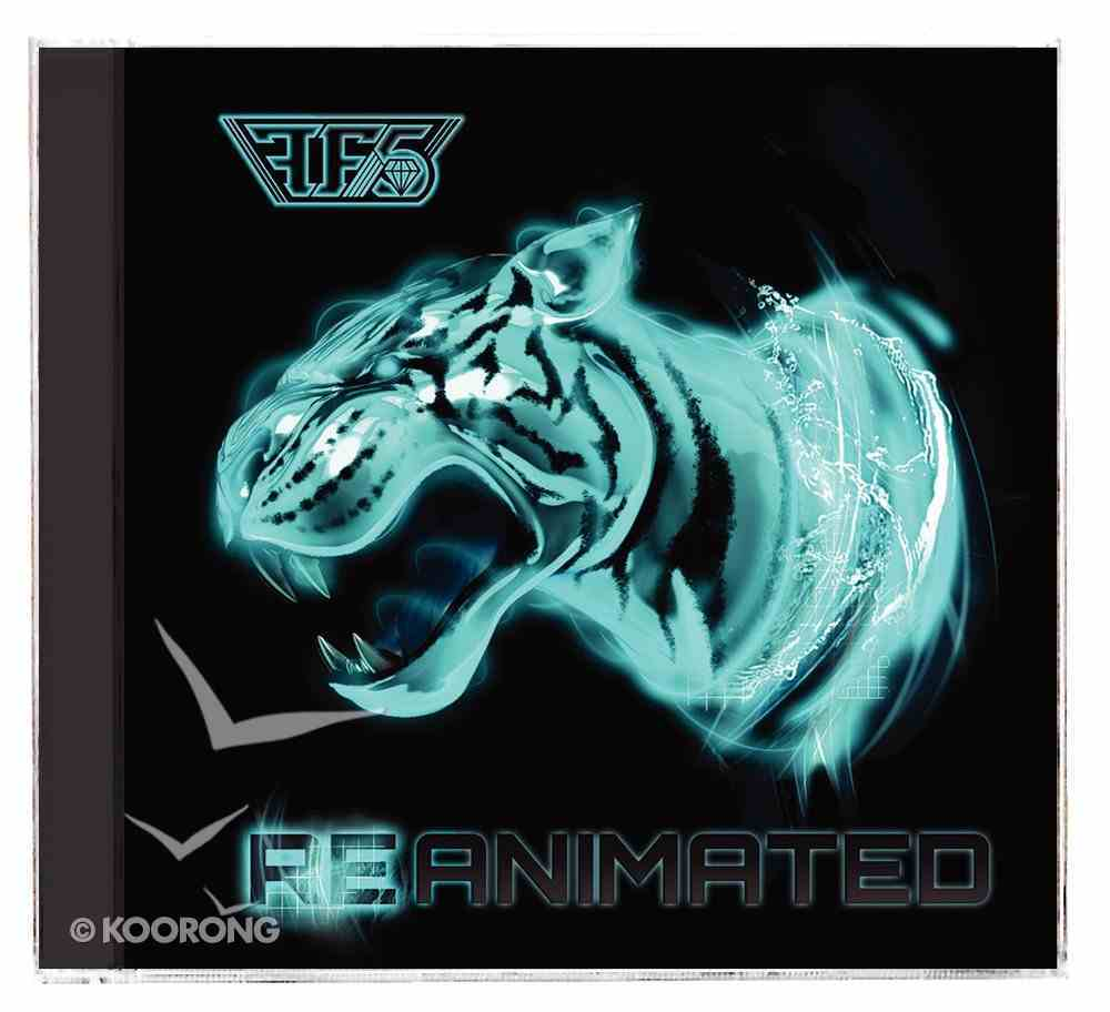 Reanimated CD