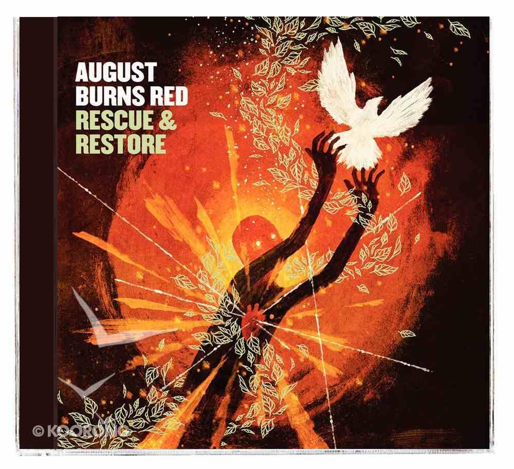 Rescue & Restore CD