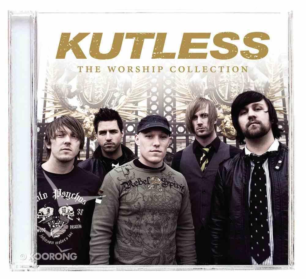 Kutless: Worship Collection CD
