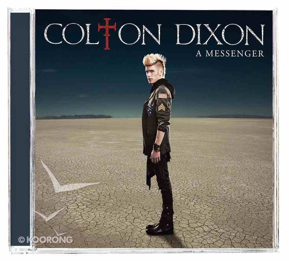 A Messenger CD