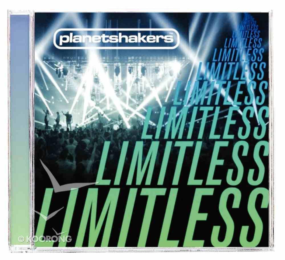 2013 Limitless (Cd/dvd) CD