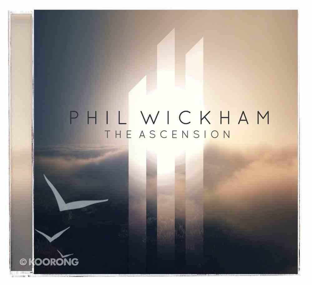 Ascension CD