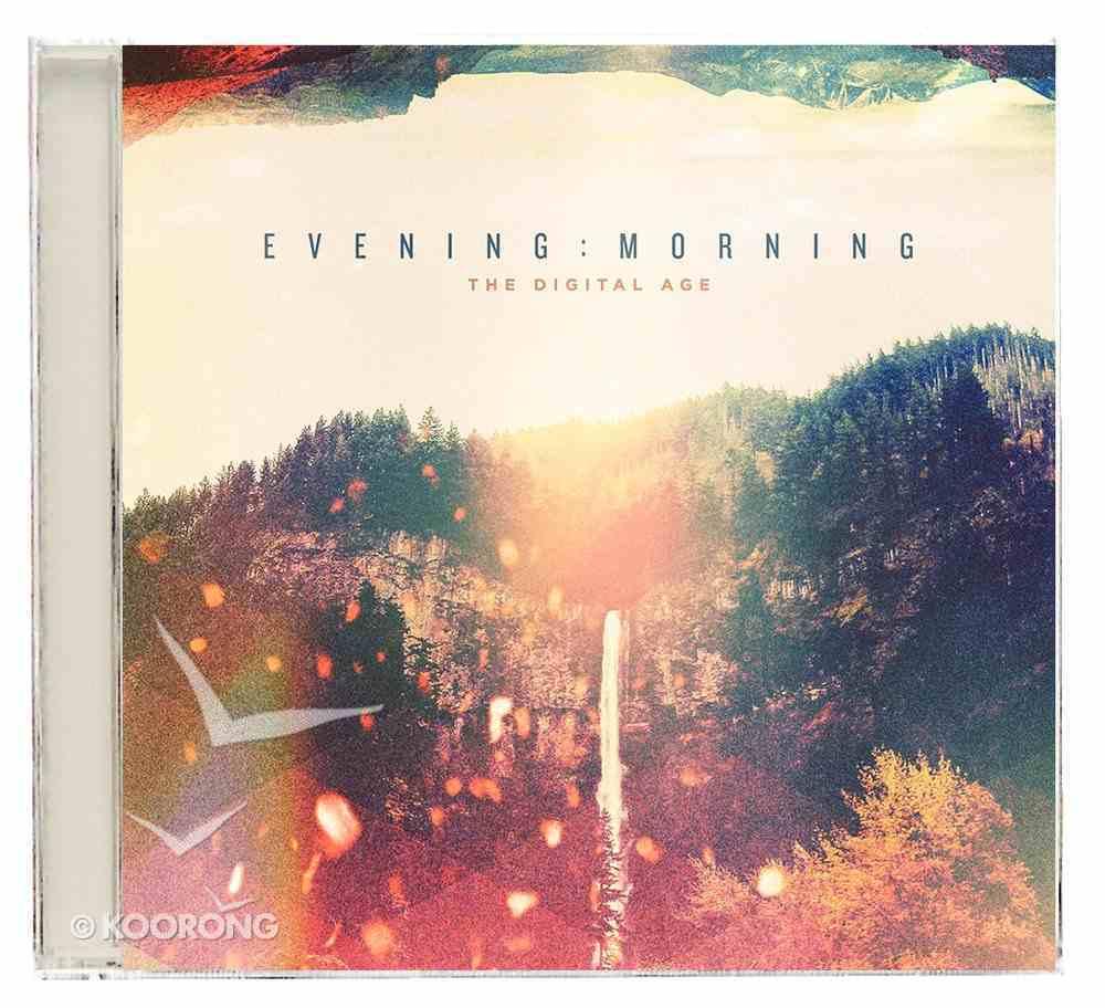 Evening: Morning CD